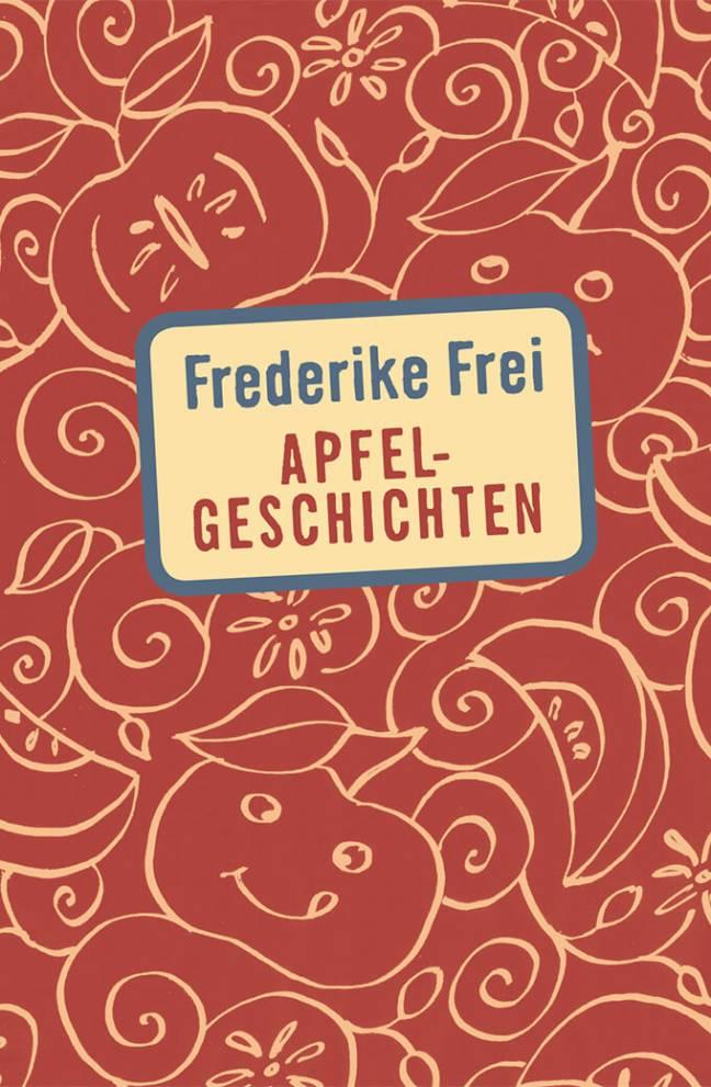 Apfelgeschichten Geschenkbuch