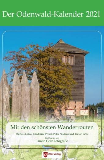 Der Odenwald-Kalender 2021