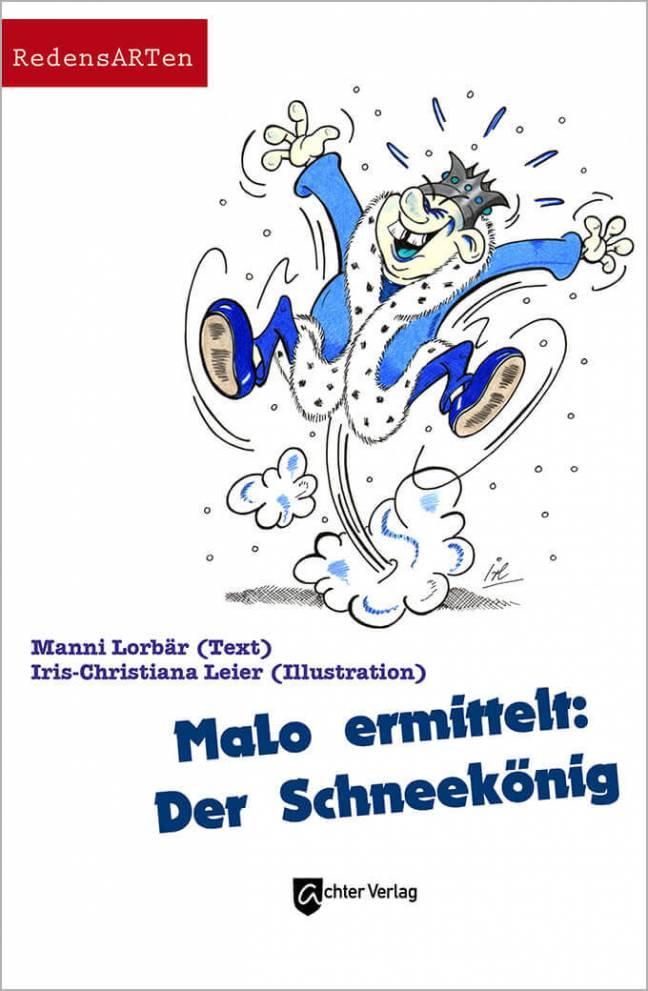 Der Schneekönig Geschenkebuch