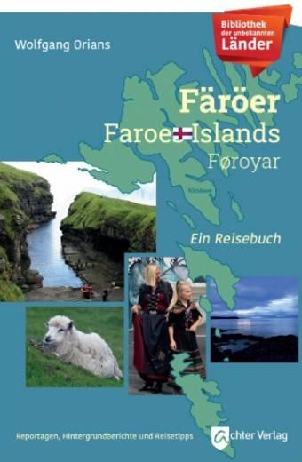 Faröer Reisebuch